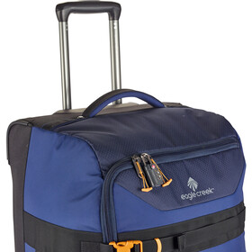 Eagle Creek Expanse Wheeled Duffel 135l, twilight blue